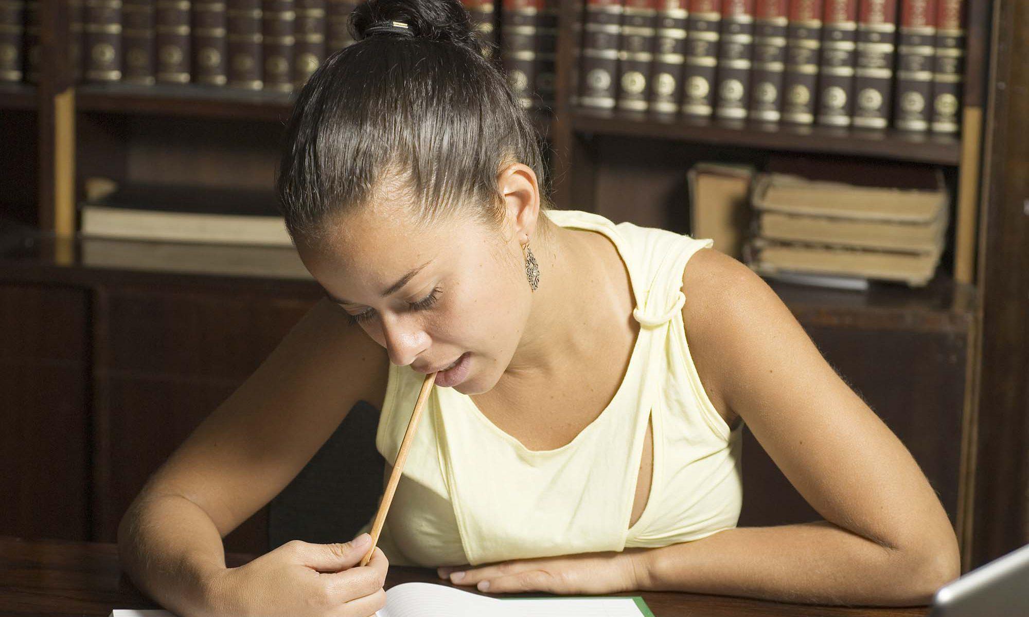 Mejorar la memoria a la hora de estudiar.