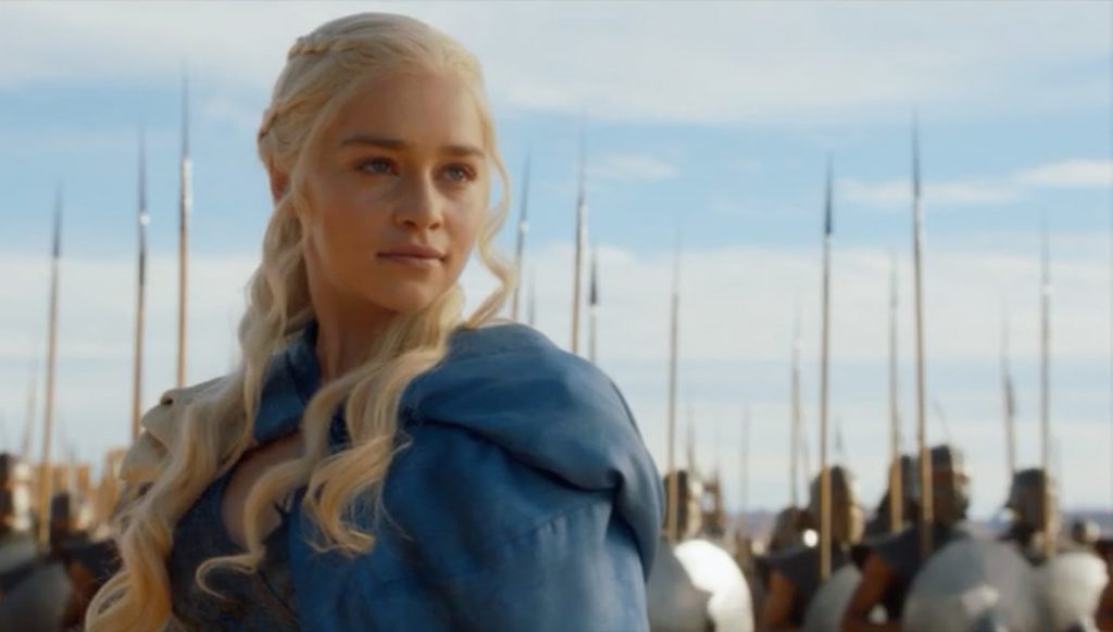 Cómo aprender a hablar dothraki.
