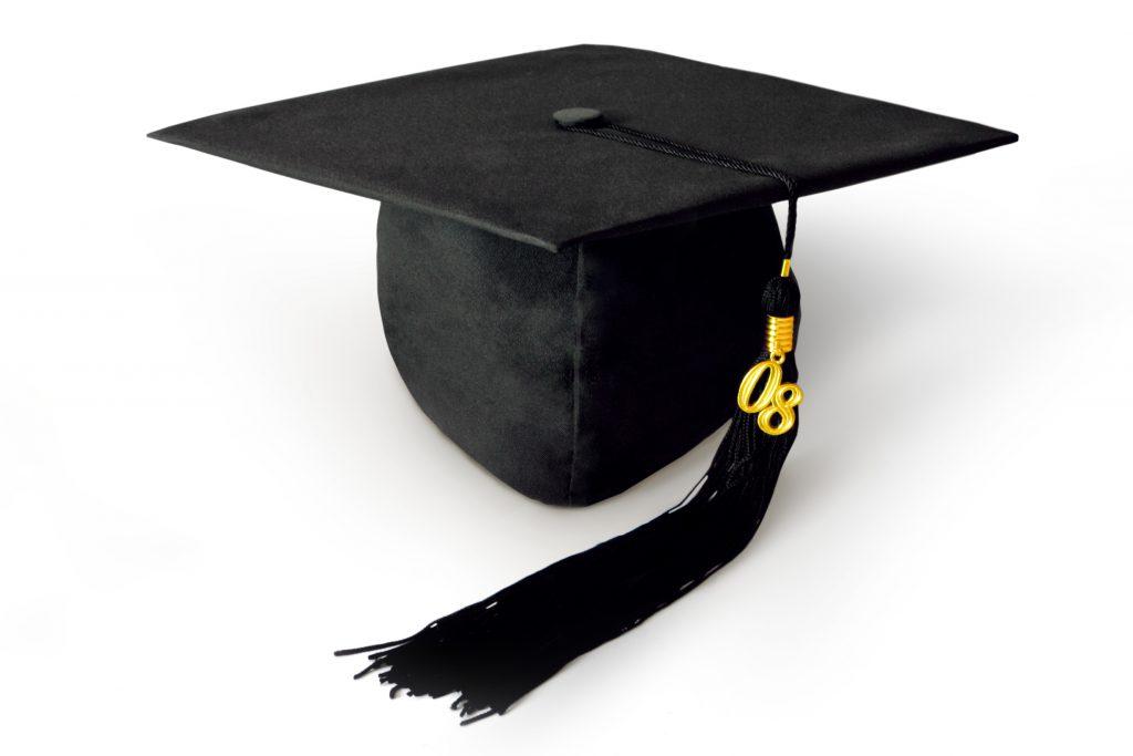 Birrete El Famoso Sombrero O Gorro De Graduación