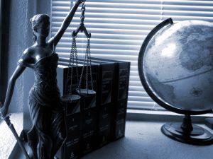 Por qué estudiar derecho.