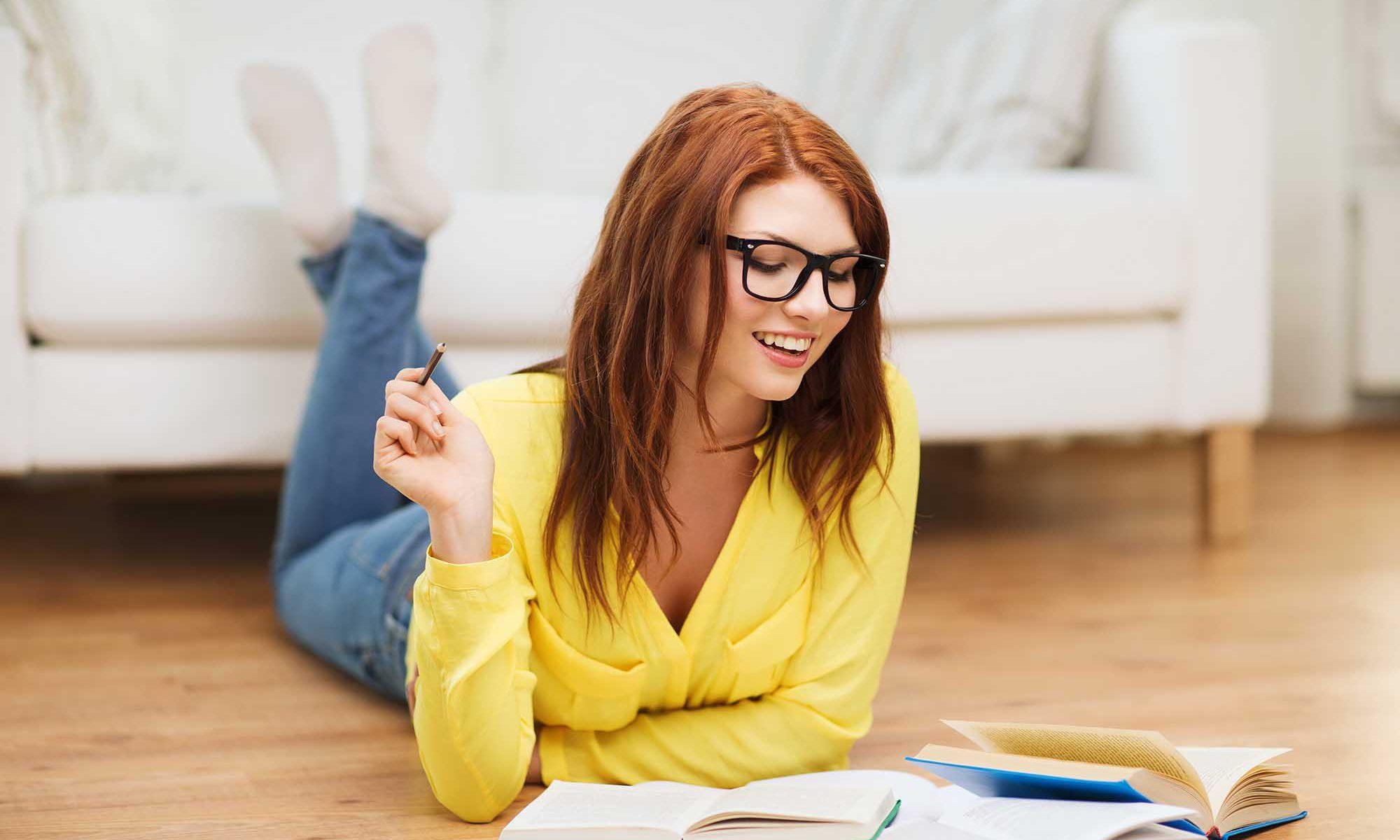 Cómo concentrarse para estudiar.
