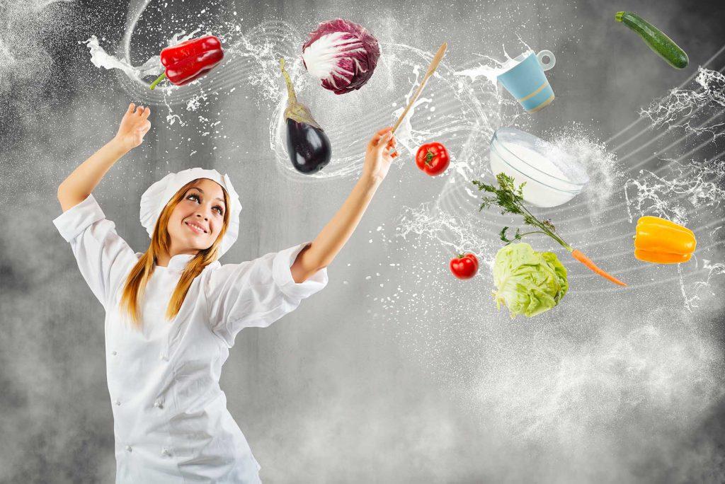 Por qué estudiar nutrición y dietética