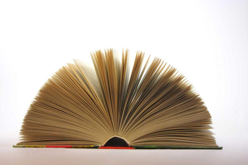 Libros para leer en vacaciones.