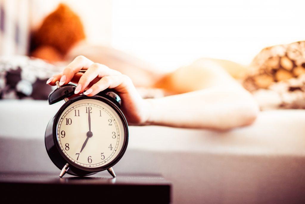 Cómo mejorar la puntualidad.