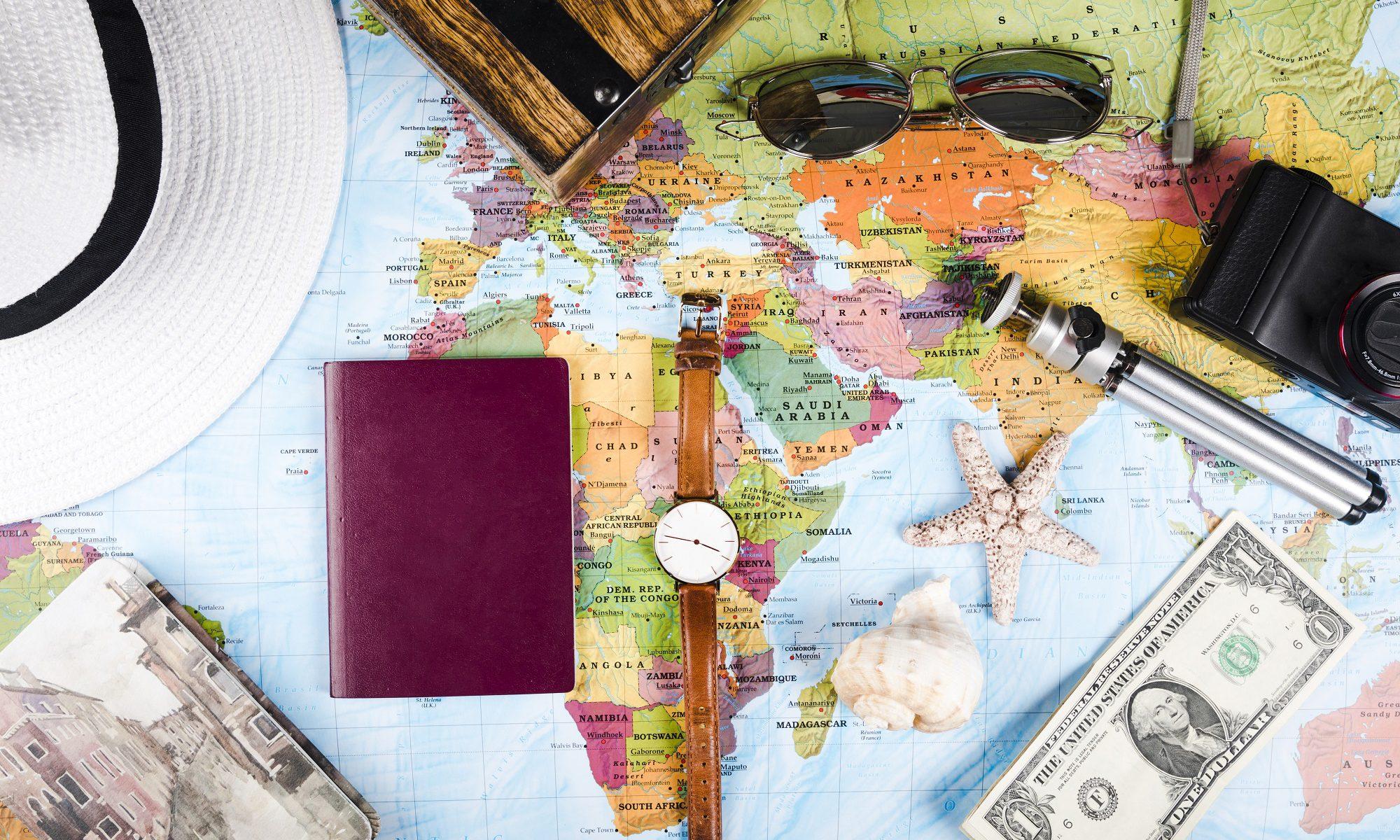 Mejor país para estudiar en el extranjero..