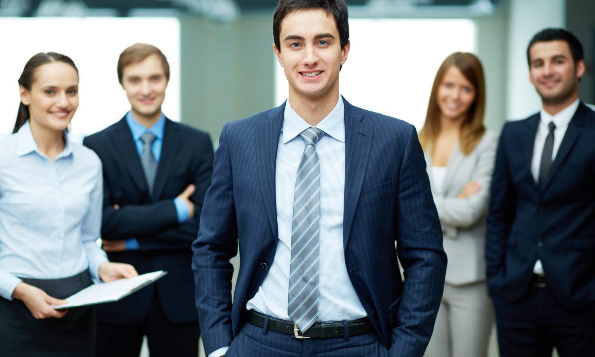 Cómo vestir para una entrevista de trabajo.
