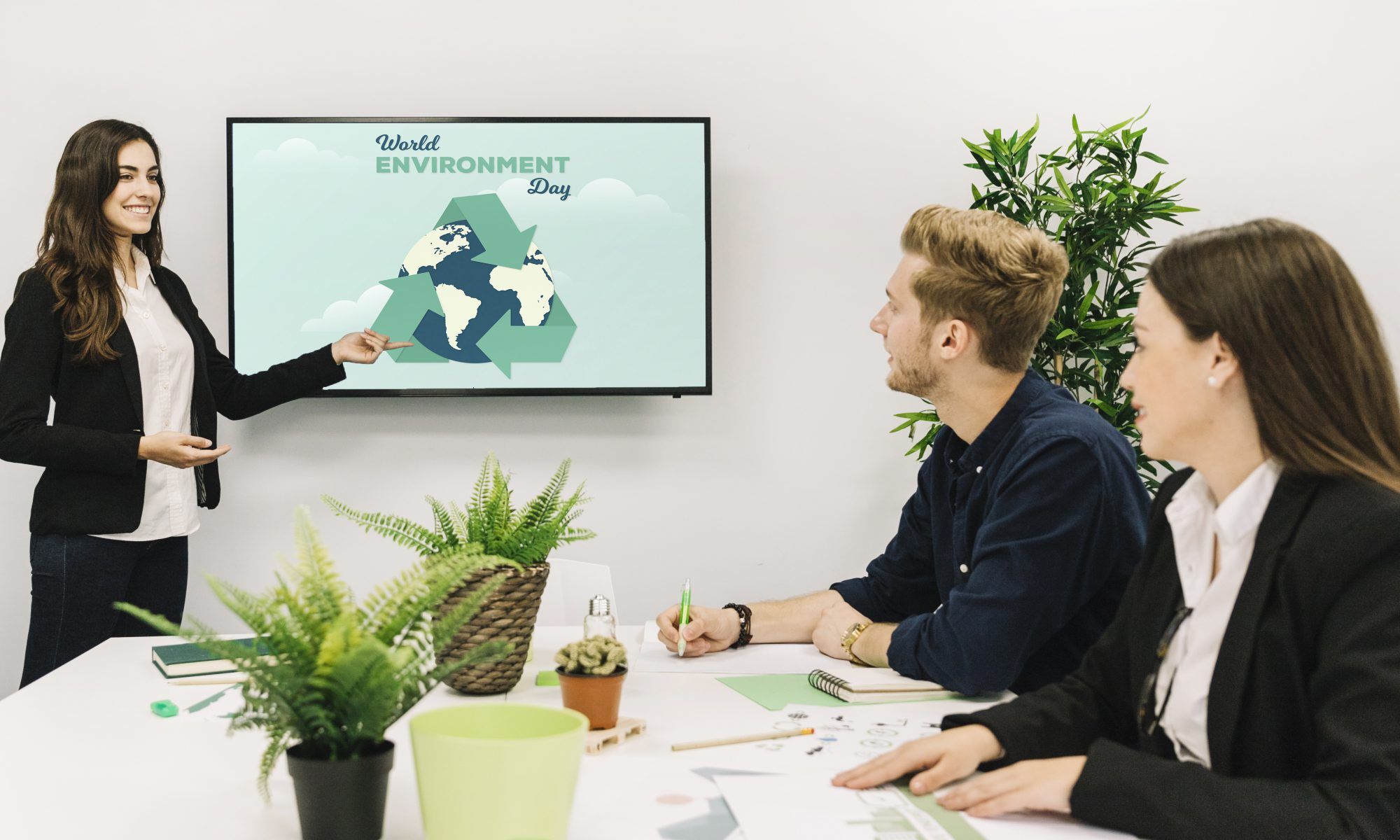 Plantillas PowerPoint gratis para descargar.
