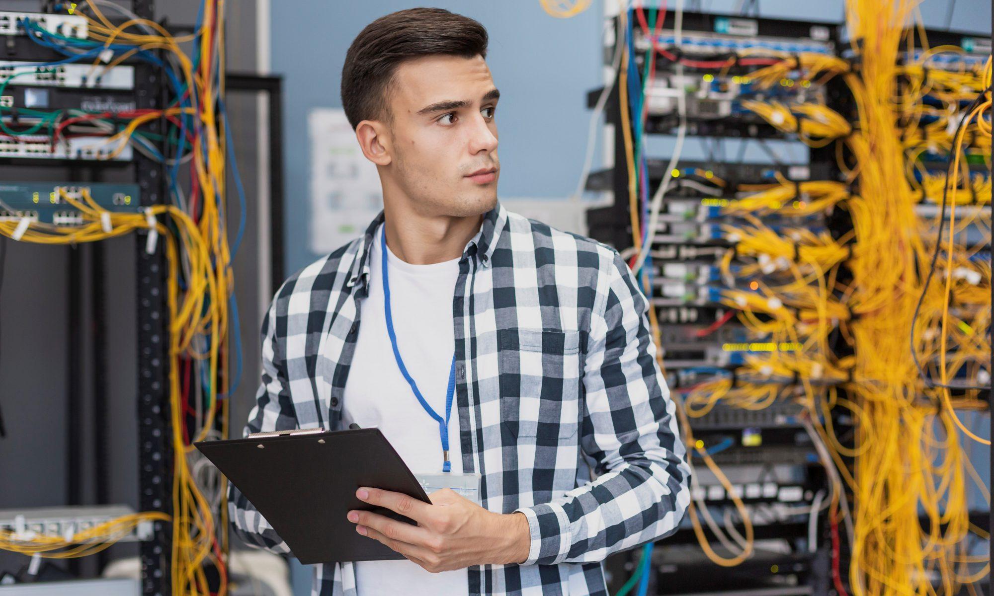 Ingeniería técnica en línea
