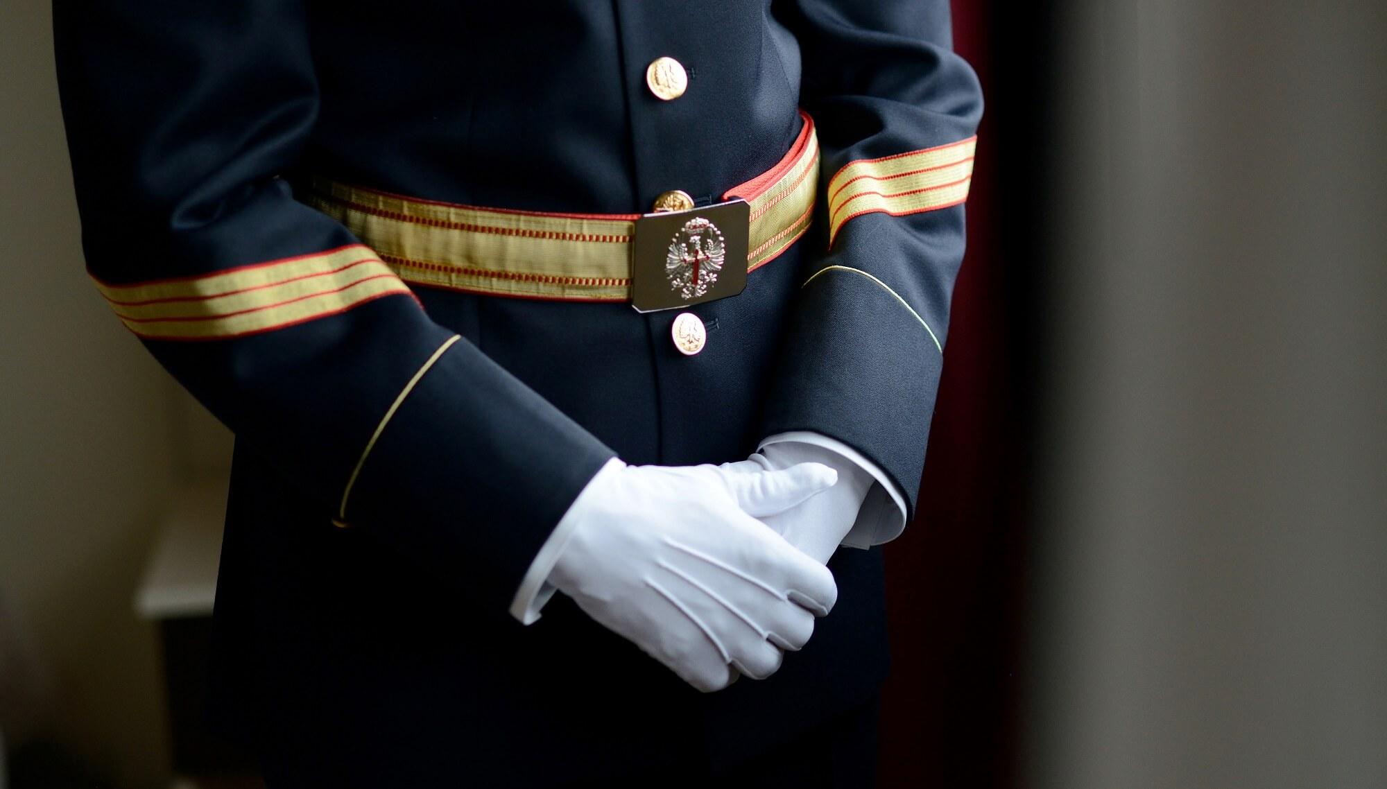 Pruebas fisicas y requisitos para ser guardia civil.